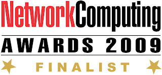 DataCore makes finalist status in the Network Computing Awards as Software Product of the Year