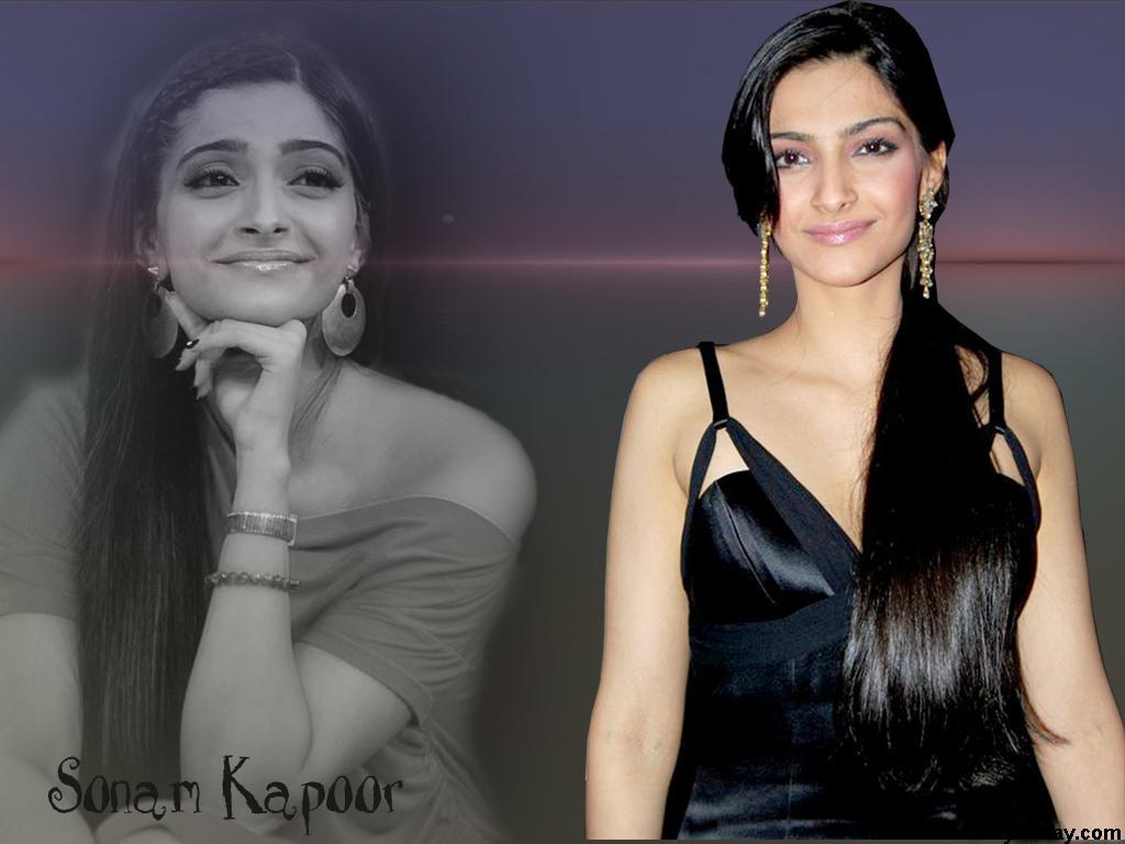 Hot Sexy Pics Sonam Kapoor Hot Photos-9732
