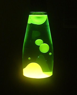 Lava Lamp Blog: Large pictures of Lava Lamps