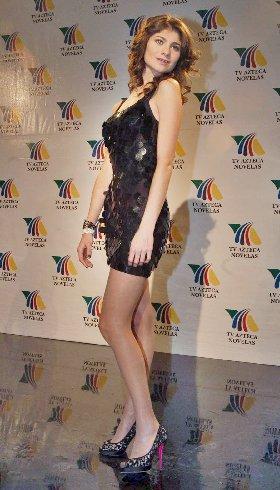 Maria Aura Mexican Actress In Bikinis Beautiful American