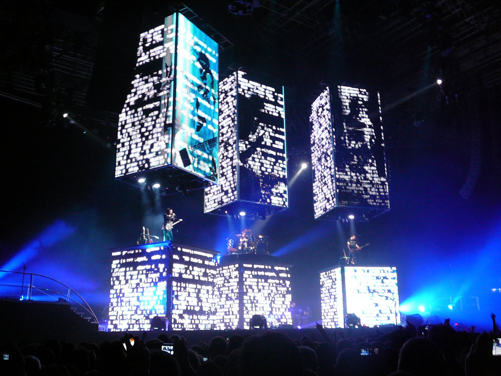 Muse Tour