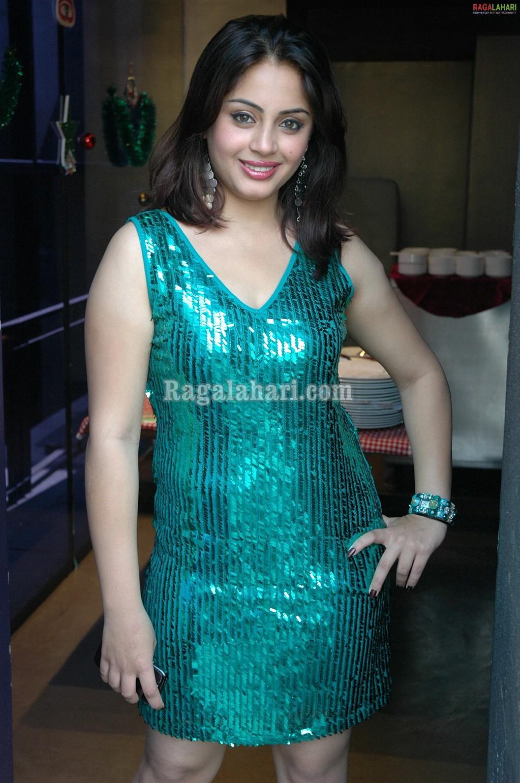 Telugu Actress SUHANI