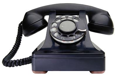 Cara Bertelepon yang Baik di Kantor