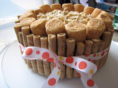 Cake Pop Storage