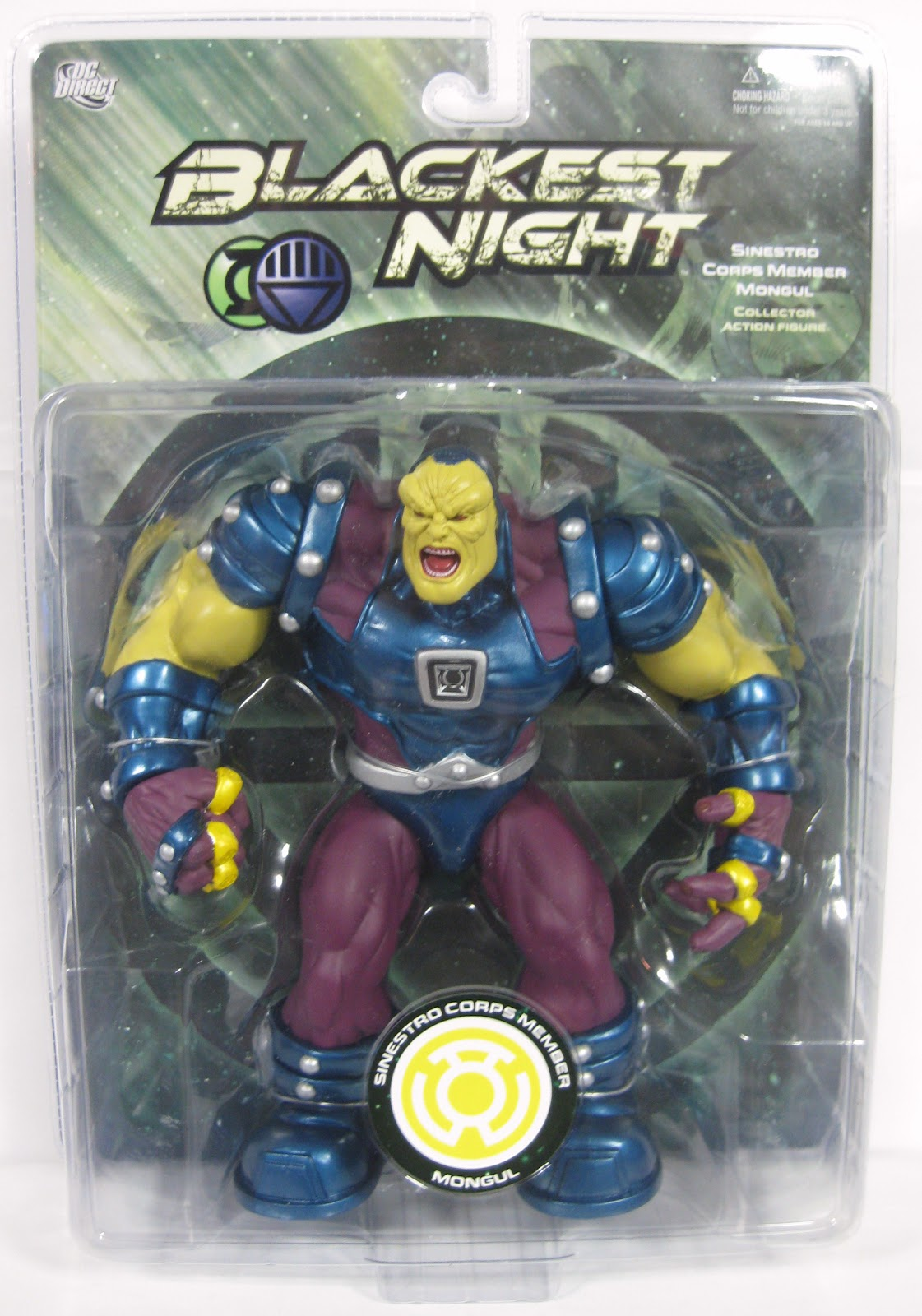 Toys Dc Direct 13
