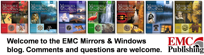 EMC Publishing - MirrorsandWindows