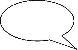 Hq Historia Em Quadrinhos Parte 2 Baloes Desenho Dg
