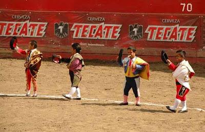 LYNDA: Midget rodeo pico rivera