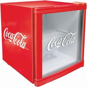 Coca Cola Fridge >> cokeology