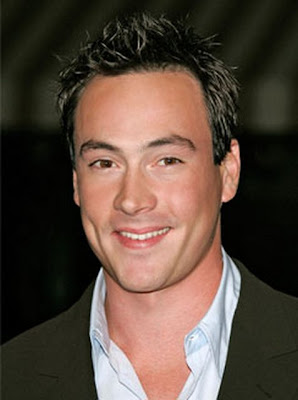 victordicks: Chris Klein American Actor American Pie