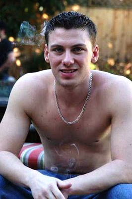 Aaron James Xxx - victordicks: Aaron James American MTV Celebrity turned Gay For Pay Porn Star