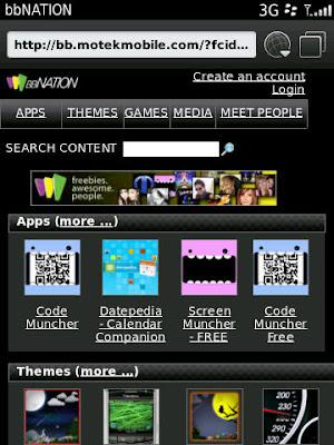 blackberry qr code reader reviews