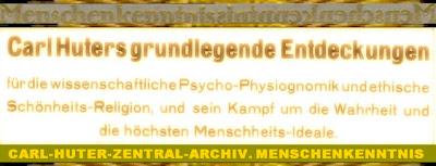 innere psyschiche blockade