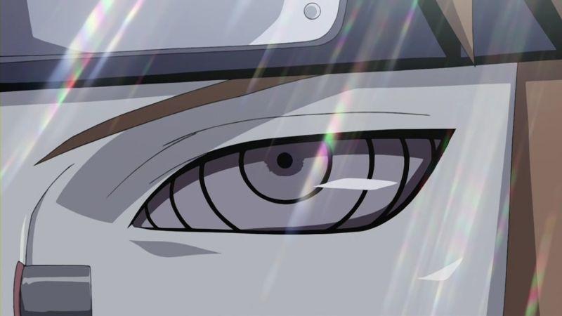 Naruto Uptodate: Rinnegan Vs Sharingan.. Mana Yang Lebih