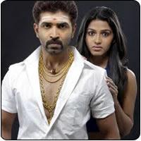 Maanja Velu-Arun Vijay