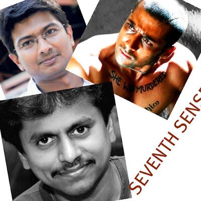 Suriya Next Film Titled Ezhavathu Arivu