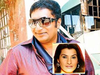 Prakash Raj and Pony VermaMarriage on June 24