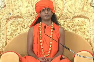 Nithyananda to file case against  SUN TV and Nakkeeran