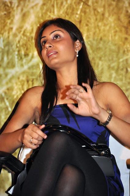 Bhanu Mehra-Banushree-Stills