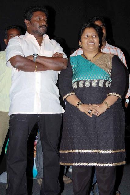 Ambasamuthiram Ambani Audio Launch Stills