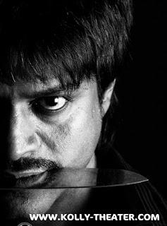 Daniel Balaji Denies as Gautham Menon Assistant