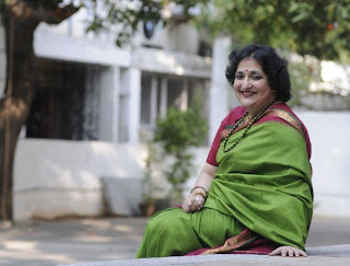 Latha Rajinikanth hospitalized after high blood pressure