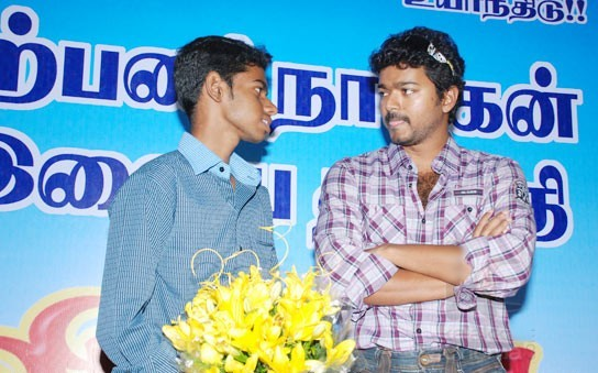 Vijay 36th Birthday Celebration Still-7