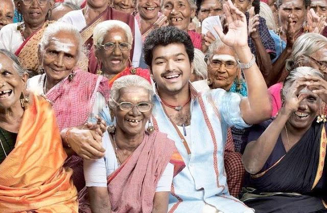Velayutham Movie Still-2