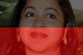 Radhika Joins DMK party