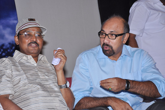 Gouravargal Audio Launch Stills 4