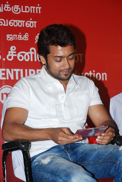 Boss Engira Baskaran Audio Launch Still-4