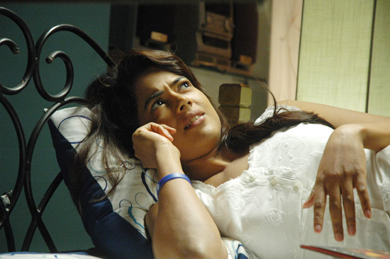 Nadunisi Naigal Movie Stills-1