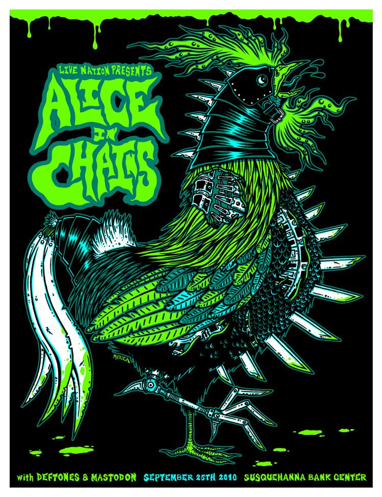 Alice In Chains Art : alice in chains art concert posters album covers pinterest ~ Russianpoet.info Haus und Dekorationen