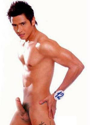 Alfred vargas nude in movie have