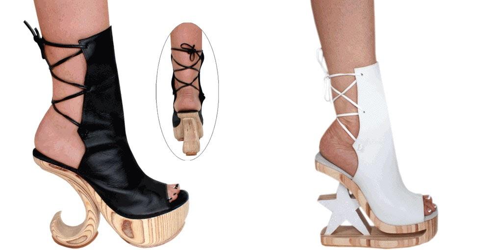 e8b419e187c7 Hong Kong Fashion Geek  I m in Love with a Stripper (Shoe)