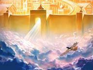 رحلة حمو أونامير إلى السماء السابعة على ظهر نسر