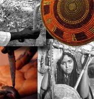 صور من تراث ناوا - شمال السودان