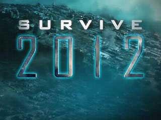 بوستر فيلم عام 2012