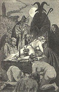 جن وشياطين 4 العهد بين الساحر والشيطان