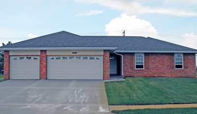 Bussell Building Quality Home In Angelbrook Estates Home Builders Association Of Greater Springfield Hba