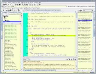 Free and Open Source Text Editors with GUI | Tech Source