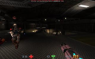 Linux Got Game: Nexuiz 2 4 Review | Tech Source