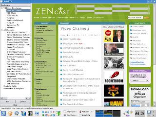 Free/Open-source Television Software | TechSource