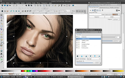 7 Best Free and Open Source Vector Graphics Editors for Linux ...