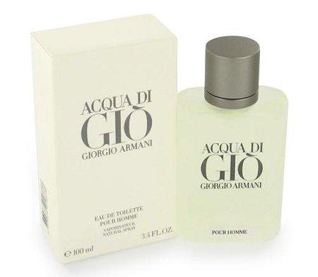 ad116632c9a5 Giorgio Armani Aqua di Gio Perfume Price and Features