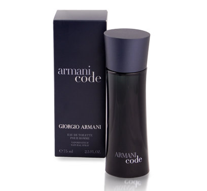 c85b3b9459ad Giorgio Armani Code Perfume for Men Price and Features