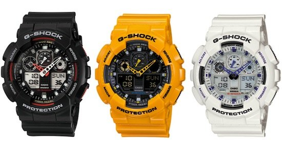 71dd08724 Casio X-Large Combi G-Shock Men's Watch Price and Features | Price ...