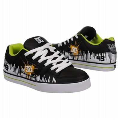 dc men s ken block pure shoes price and features price. Black Bedroom Furniture Sets. Home Design Ideas