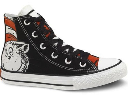 8453c7faf89 Converse All Star Dr.Seuss Shoes Price and Features | Price Philippines