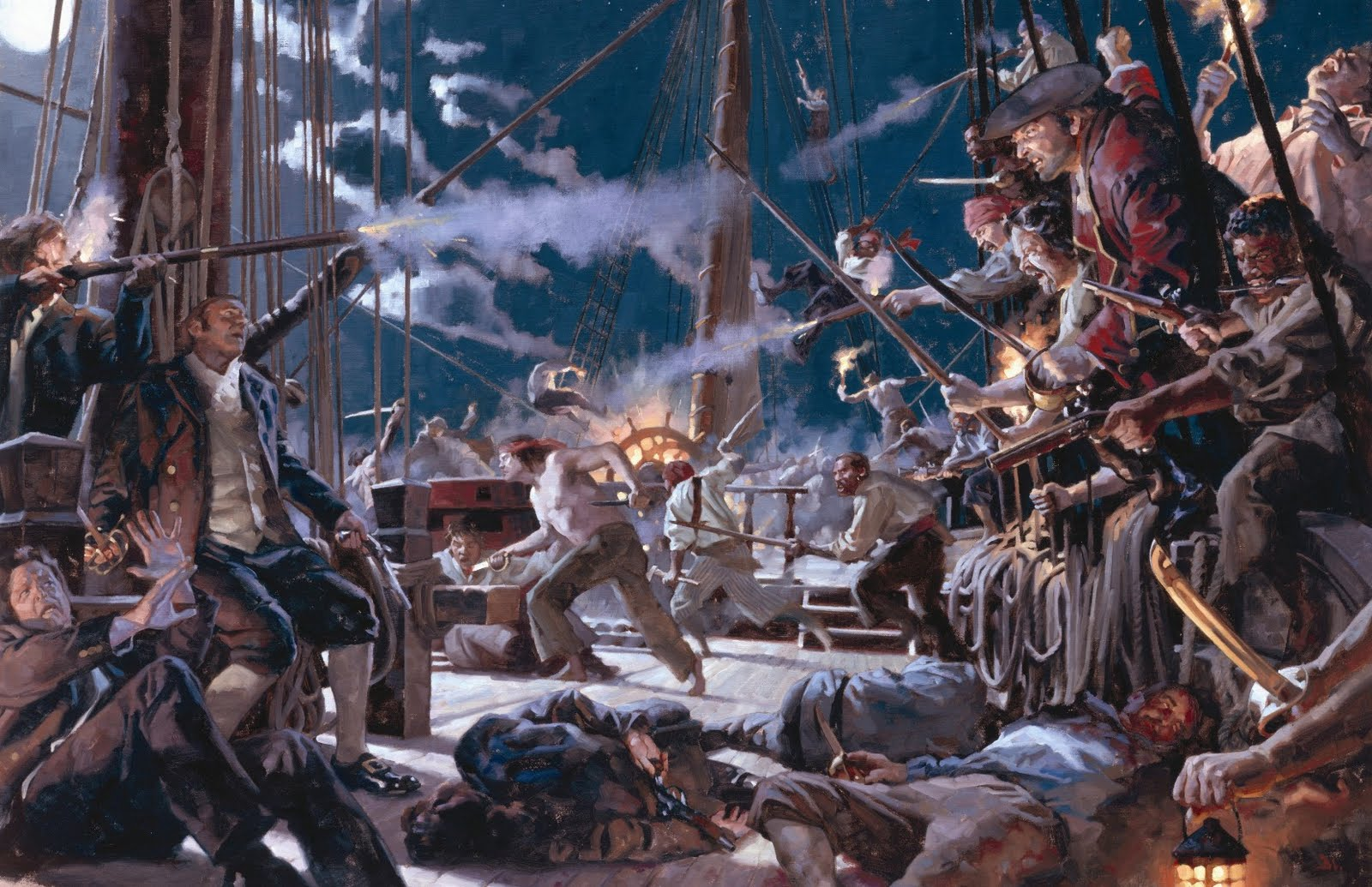Pirates: Swashbucklers!: Real Pirates Exhibition